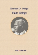 Cover Hans Bethge - Biographie